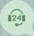 24*7 Call Center